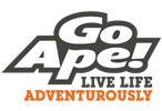 GoApe - Live Life Adventurously